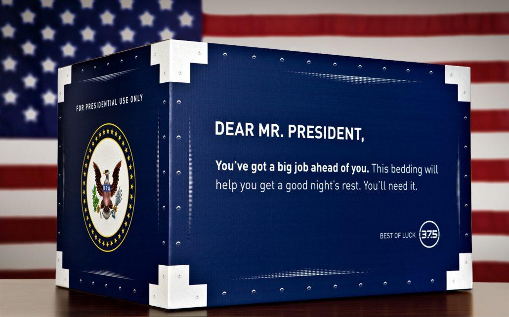 37.5 Trump Box