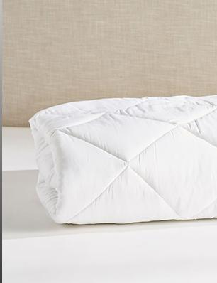SLEEPSMART 37.5® Mattress Pad