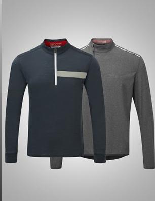 Lite Jacket & L.S Jersey Bundle