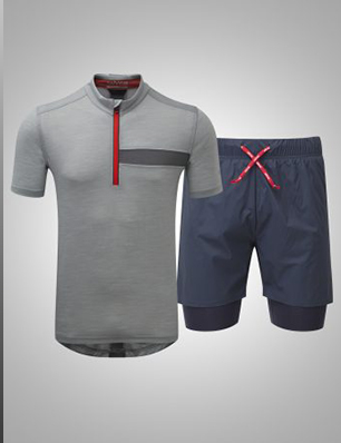 Classic Jersey and Shorts Bundle
